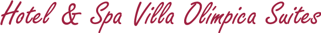 Hotel & Spa Villa Olímpica Suites